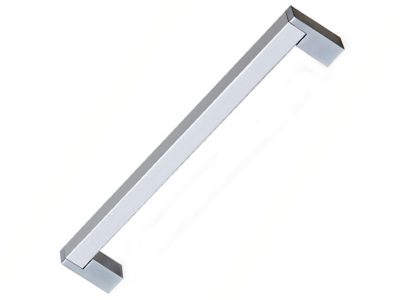 Cube Cross Bar Cabinet Handles