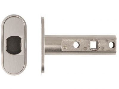 AM60 Precision 60mm Backset Magnetic Latch
