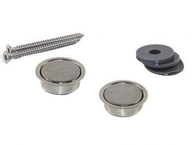 IE80 Door Magnet Set