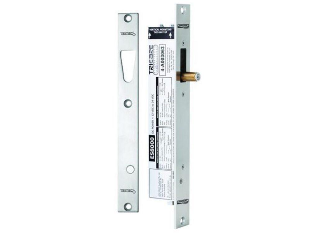 V-Lock Electro Mechanical Bolts