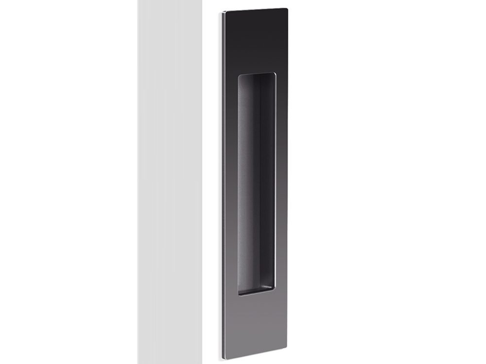 Mardeco M Series Recessed flush Pulls
