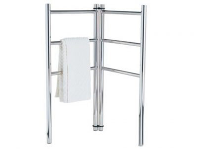Swivelling Towel Stand