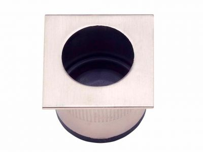 Windsor 29mm Square Cavity Door End Pulls