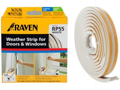 Raven RP55 Self Adhesive Seals