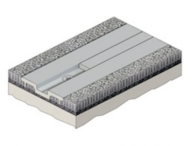Raven RP66 Threshold Plate