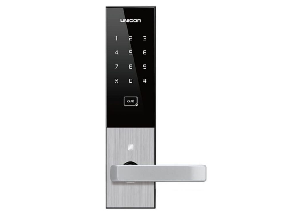 Unicor UN-6700 Electronic Entrance Handle