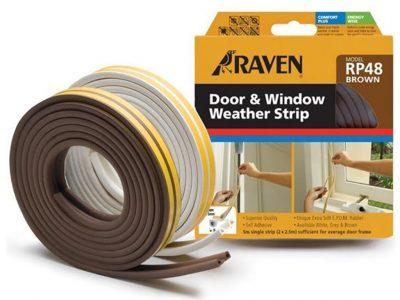 Raven RP48 Self Adhesive Seals