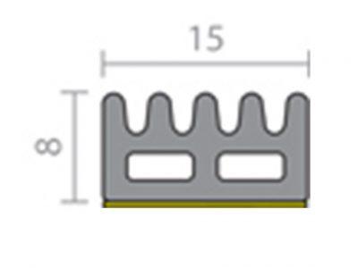 Raven RP108 Multi Use Self Adhesive Seal
