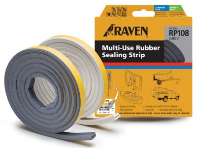 Raven RP108 Multi Use Self Adhesive Seal