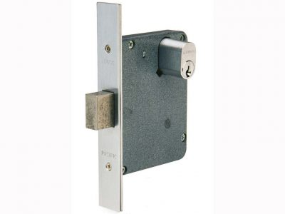 Legge 990 D Series Mortice Dead Locks