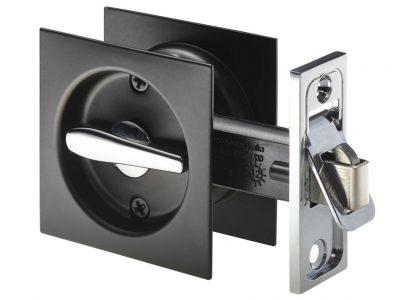 Schlage Square Locking Cavity Handle Sets