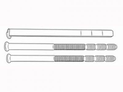 Schlage B Series Deadbolt Extension Kit