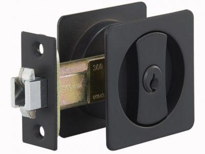Ezset Square Locking Cavity Handle Sets
