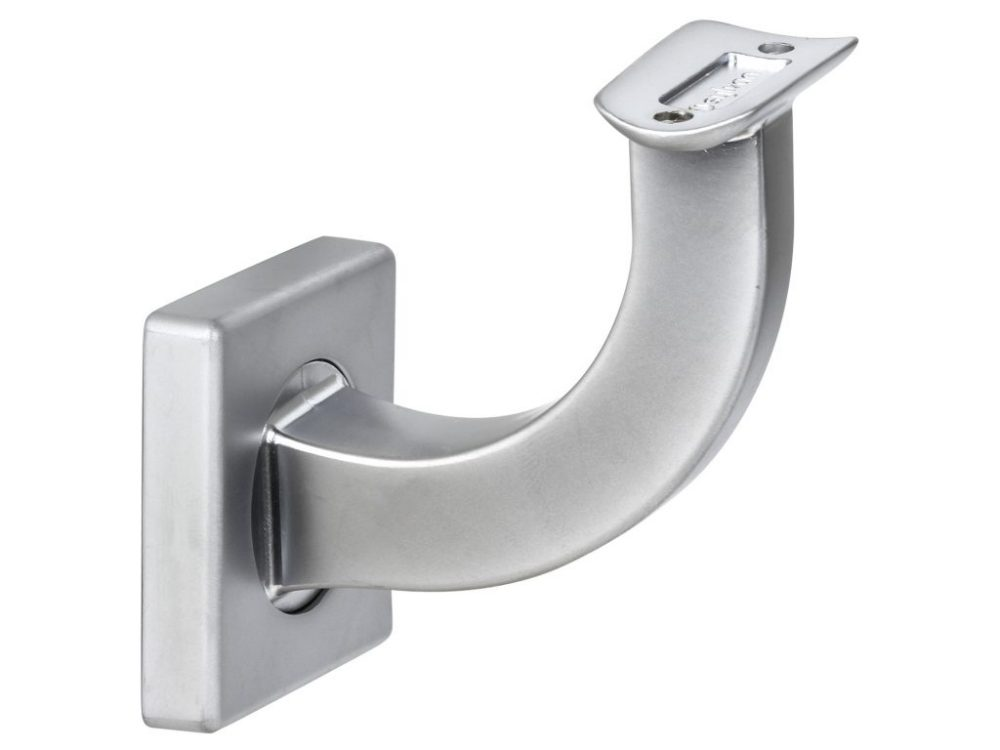 Sylvan Square Die Cast Handrail Bracket