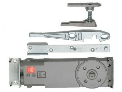 Briton 2800 Transom Closure - Non Hold Open