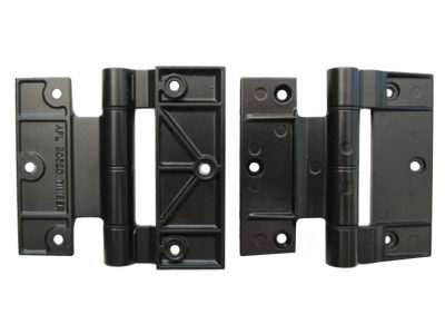 APL 100mm Timber Door Aluminium Frame Hinge