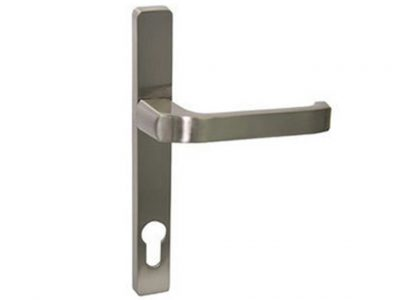 Sylvan Leo Lever Handles On 240mm Long Plate