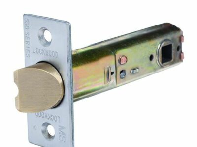 Lockwood 530 Series Tubular Latch