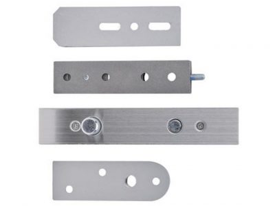Lockwood 115kg Timber or Aluminium Door Pivot Set