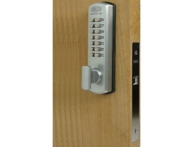 CS For Doors CL100 Sliding Door Digital Lock