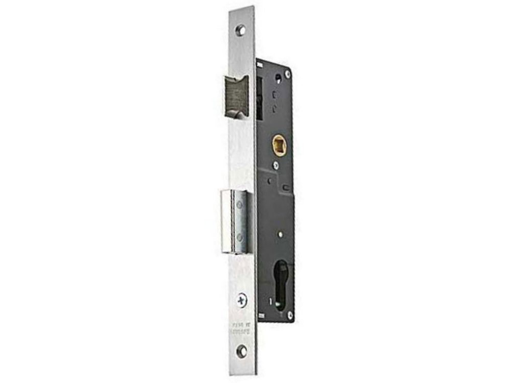 Sylvan 30 or 35mm Backset Euro Mortice Lock