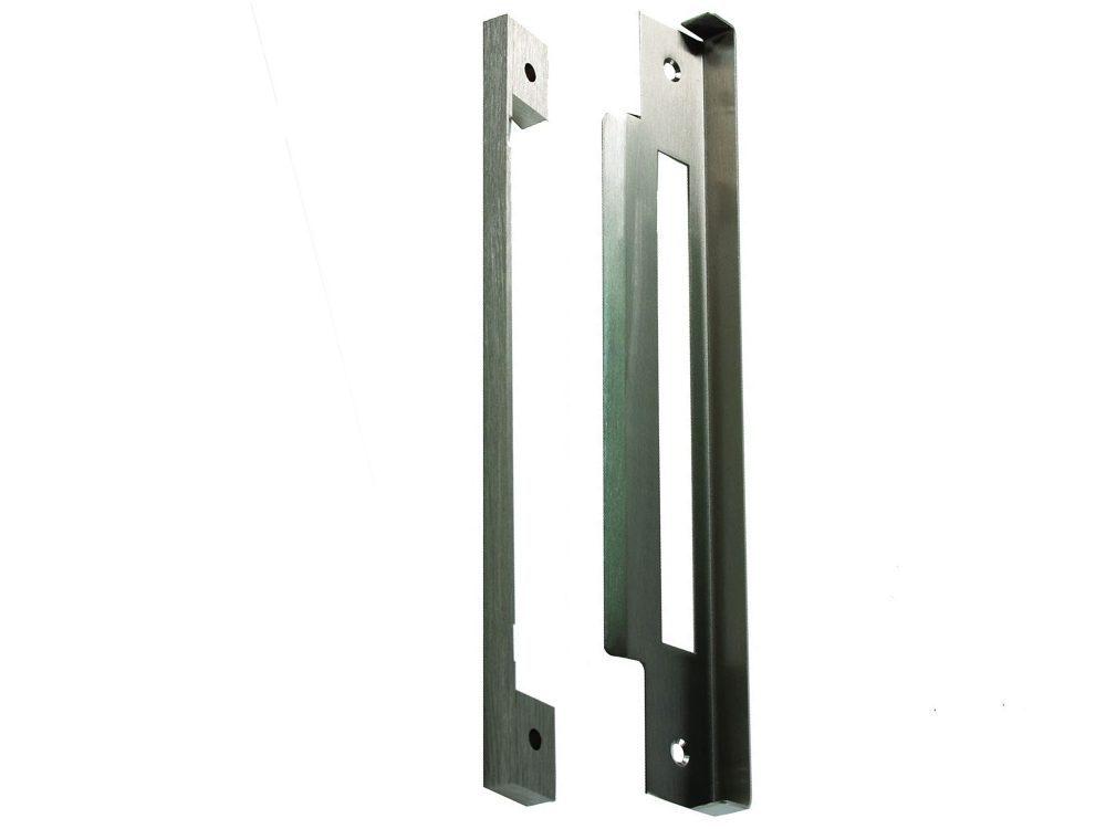 Sylvan S726 Mortice Lock Rebate Kit