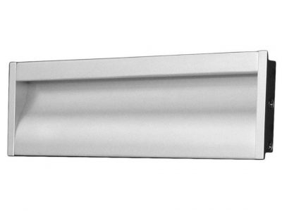 Box Recessed Cabinet Handles
