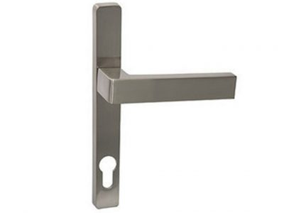 Sylvan Virgo Lever Handles On 202mm Long Plate