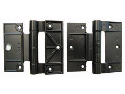 APL 100mm Exterior Aluminium Door Hinge