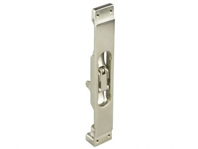 Drake And Wrigley 200mm Recessed Metal Fix Flush Bolt
