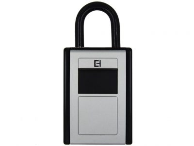 Elements Heavy Duty Mechanical Key Safe With Shackle