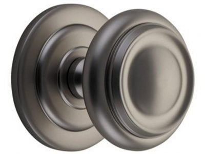 Traditional Large Sarlat Entry Centre Knob