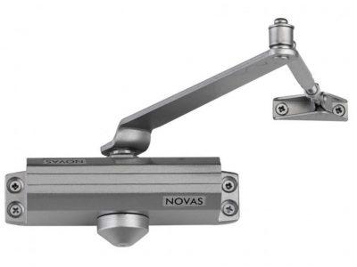 Novas 3000V Standard Arm Door Closure Strength 3