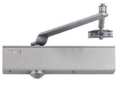 Novas 1500V Standard Arm Door Closure Strength 2-6