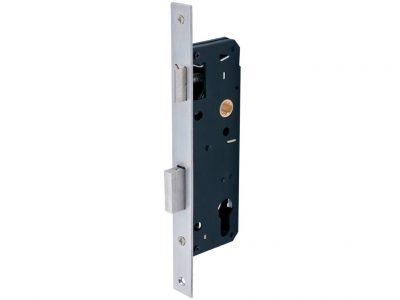 Windsor Brass 30mm Backset Euro Mortice Lock