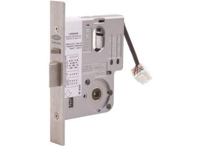 Lockwood 5570 127mm Backset Electric Lock