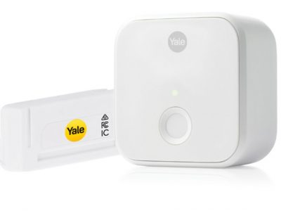Yale digital Access Kit With Connect Bridge And Module