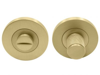 Windsor Brass Nido Knurled Turn And Release