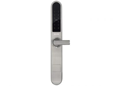 E-LOK 715 Stainless Steel Lock For Pull handles
