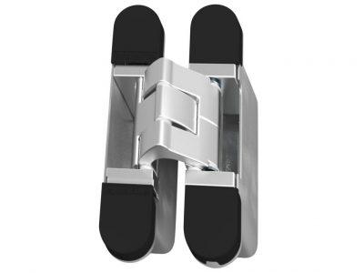 Windsor Invisible Pro 50kg 3D Concealed Door Hinge