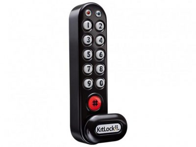 Kitlock Verticle Locker Locks