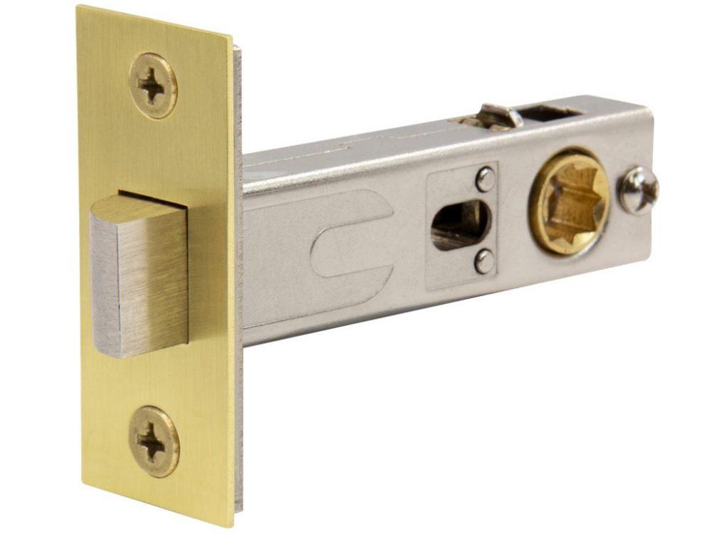 Windsor 60mm Backset Tubular Latches
