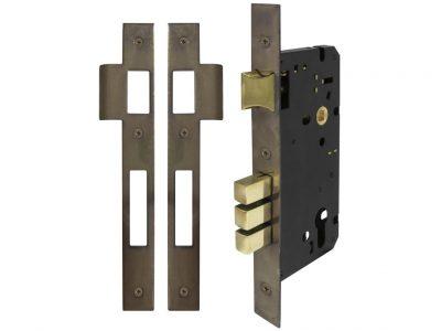 Windsor 45mm Backset Euro Mortice Locks