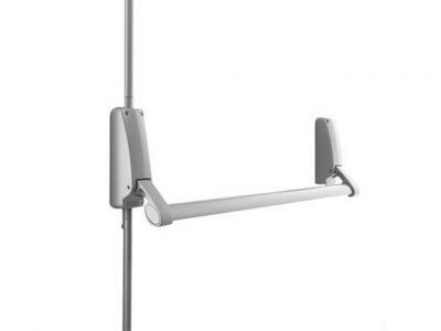 Briton 376E Series Single Door Exit Device