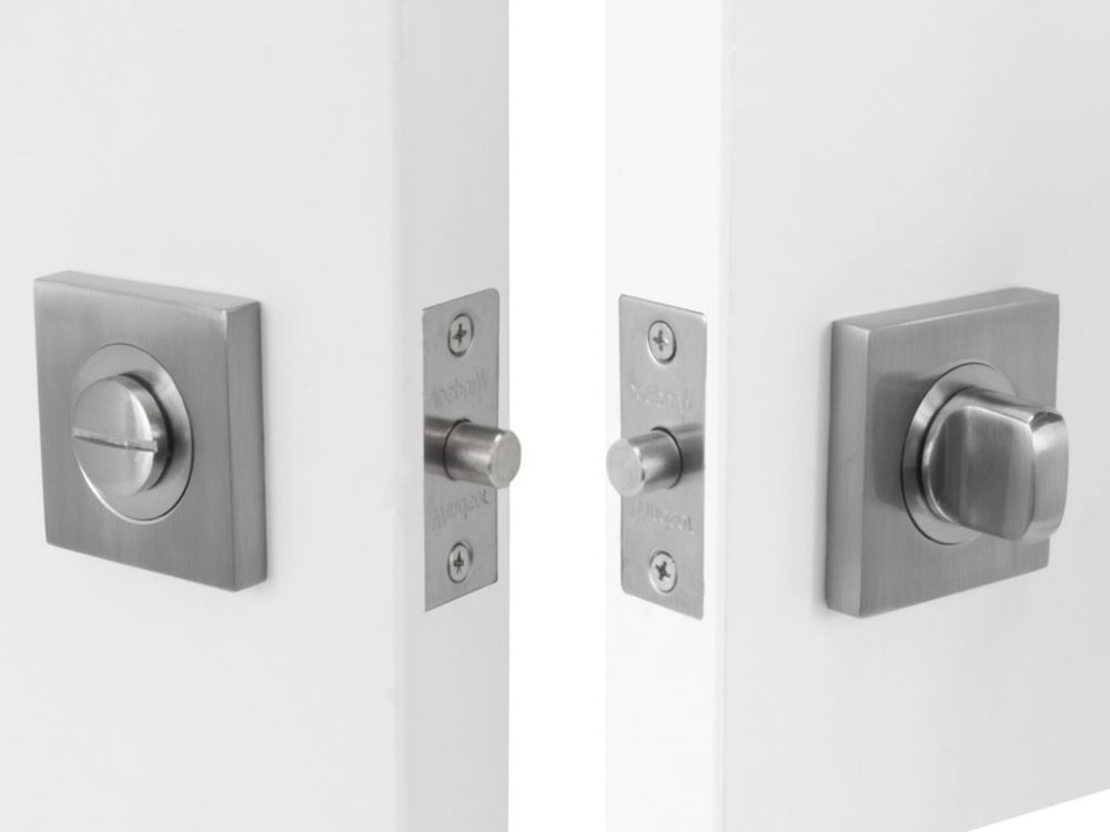 Windsor 9044 Square Privacy Set