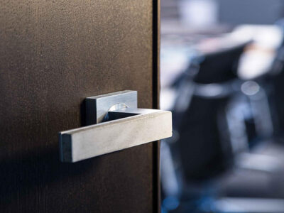 Lever Handles And Knobs