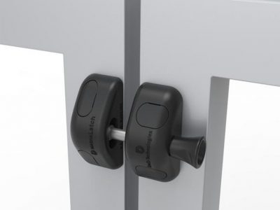 D and D Technologies Magna Latch (Side Pull)