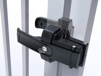 D and D Technologies LockkLatch Magnetic